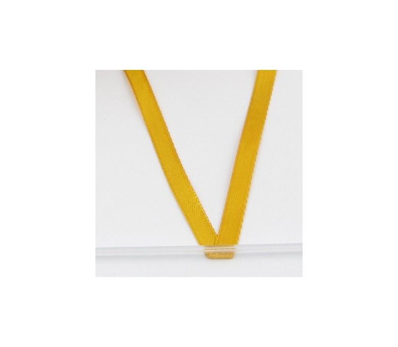 Ribbon 6 mm/32 m colour 8016