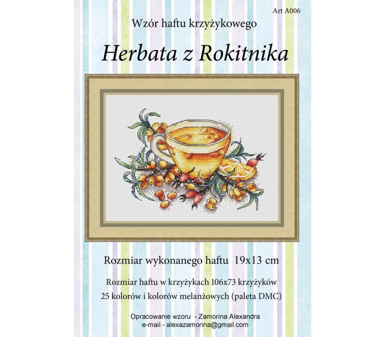Herbata z Rokitnika