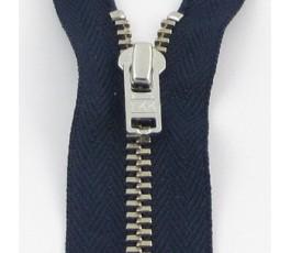 Zipper 2045, col. 580, 10 cm black (YKK)