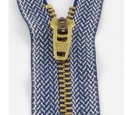 Zipper  8489, col. 561, 10 cm (YKK)