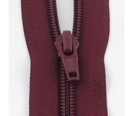 Zipper 2409, col. 501, 12 cm white (YKK)
