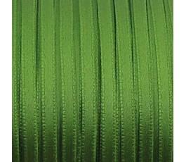 Wstążka 3 mm kolor: zielony - 28