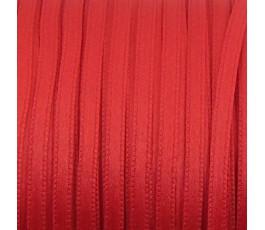 Wstążka 3 mm kolor: jasnoczerwony - 16
