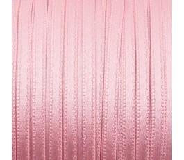 Wstążka 3 mm kolor: jasnoróżowy - 13