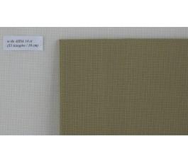 AIDA  14 ct (42 x 54 cm) kolor: