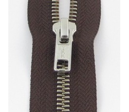 Zipper 2231, col. 580, 40 cm black (YKK)