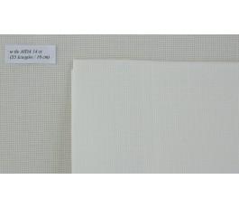 AIDA 18 ct ( 42 x 54 cm) kolor: