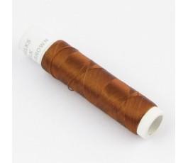 Floss silk, colour: mid brown