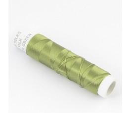 Floss silk - fir green