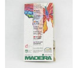 Karta kolorów mulin Madeira Silk