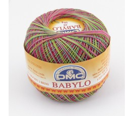 Babylo 20, colour 3864