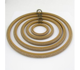 Ramko-tamborek okrągły 13,5 cm