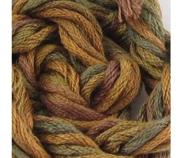 Waterlilies 137 Copper (Caron)
