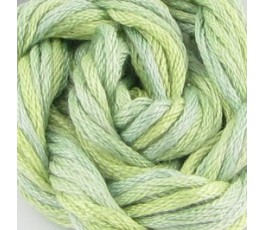 Waterlilies 067 Celadon (Caron)
