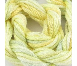 Waterlilies 027 Lemon n Lime (Caron)