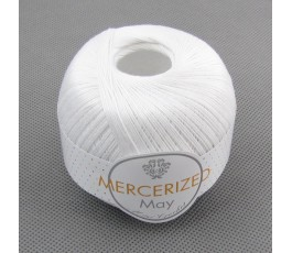 Marcerized Mini Crochet 001 (May)