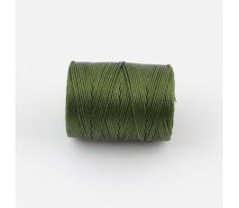 C-lon 210 tex Green Olive (CLC-GRO)