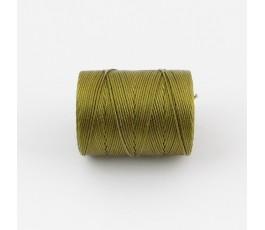 C-lon 210 tex Golden Olive (CLC-GOLV)