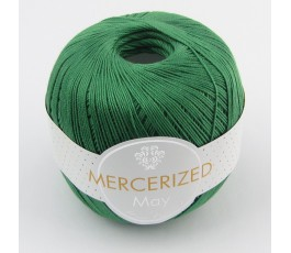 Marcerized Mini Crochet 431 (May)