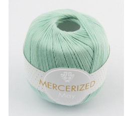 Marcerized Mini Crochet 412 (May)