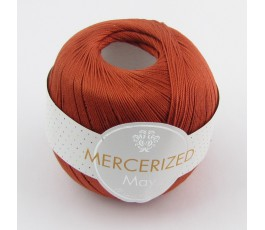Marcerized Mini Crochet 383 (May)