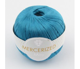 Marcerized Mini Crochet 347 (May)