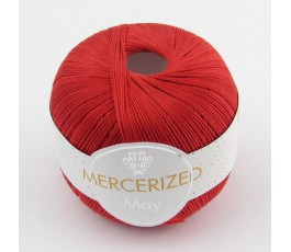 Marcerized Mini Crochet 151 (May)