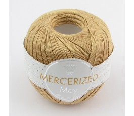 Marcerized Mini Crochet 150 (May)