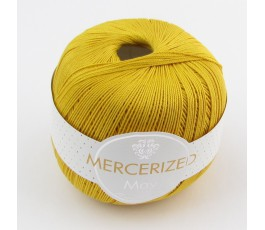 Marcerized Mini Crochet 138 (May)