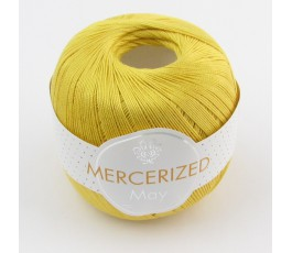 Marcerized Mini Crochet 130 (May)