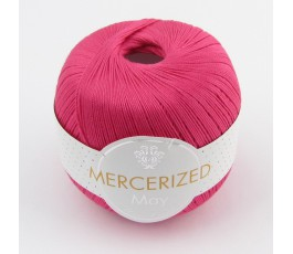 Marcerized Mini Crochet 007 (May)