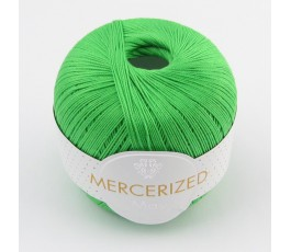 Marcerized Mini Crochet 005 (May)