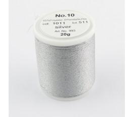 Madeira Metallic 10 - 1011 (200 m)