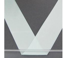 Satin ribbon 25 mm/32 m col. 8064