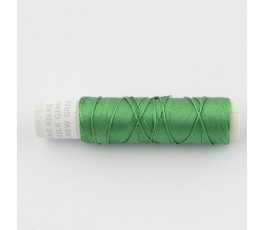 Silk thread 480, colour: forest green