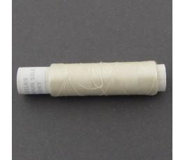 Silk thread 210/2, color: dark cinnamon