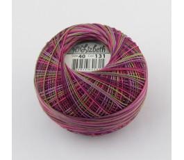 Lizbeth 40, colour 131