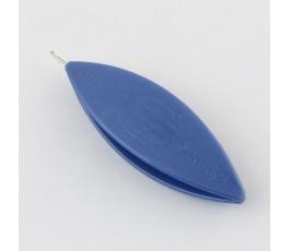 Czółenko Moonlit 7 cm Frosted Periwinkle (SHH4210)