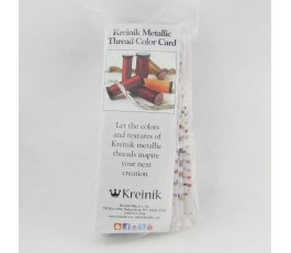 Colour card of Madeira Lana