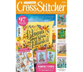 Cross Stitcher 330 (MAY 2018)