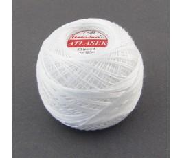"""Atlasek"" colour 400 (white)"