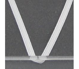 Wstążka 3 mm/91 m kolor 8002 (biała)