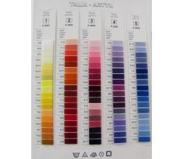 Talia 120/5000m colour 7203