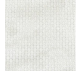 AIDA VINTAGE 14 ct (35 x 42 cm) kolor: 1079 - szary