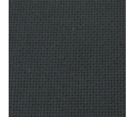 AIDA 20 ct (35 x 42 cm) kolor: 7026 - grafitowy