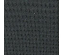 AIDA 20 ct (42 x 54 cm) kolor: 7026 - grafitowy