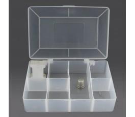 Pudełko do bobinek małe