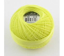 Lizbeth 40, colour 614