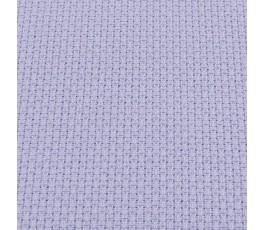 AIDA 14 ct (42 x 54 cm) kolor: 5120 - lawendowy