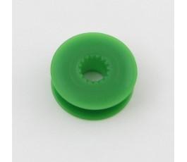 Aerlit Bush Green 5 bobbins (SHH463)
